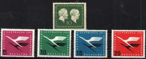 Alemania Federal nº 73, 81/4